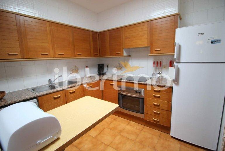 Appartement   à L'Escala pour 6 personnes avec piscine commune et vue mer p11