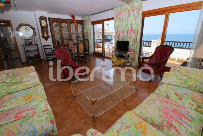 Appartement   à L'Escala pour 6 personnes avec piscine commune et vue mer p9