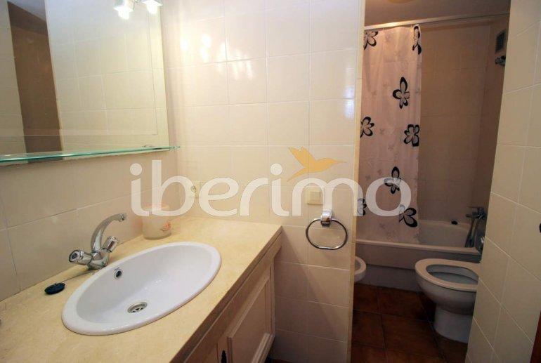 Appartement   à L'Escala pour 6 personnes avec piscine commune et vue mer p16