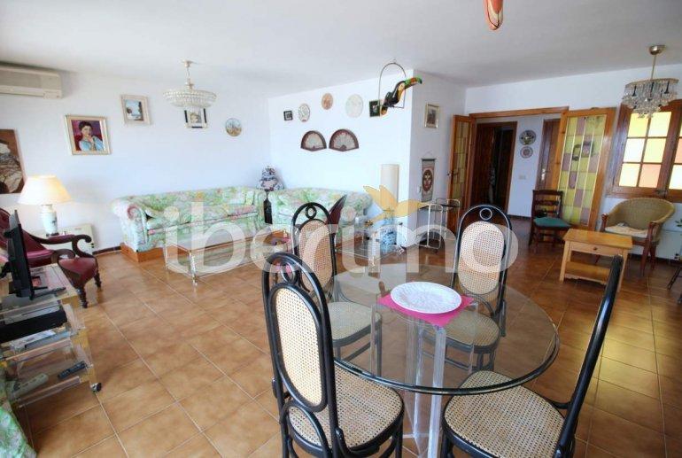 Appartement   à L'Escala pour 6 personnes avec piscine commune et vue mer p10
