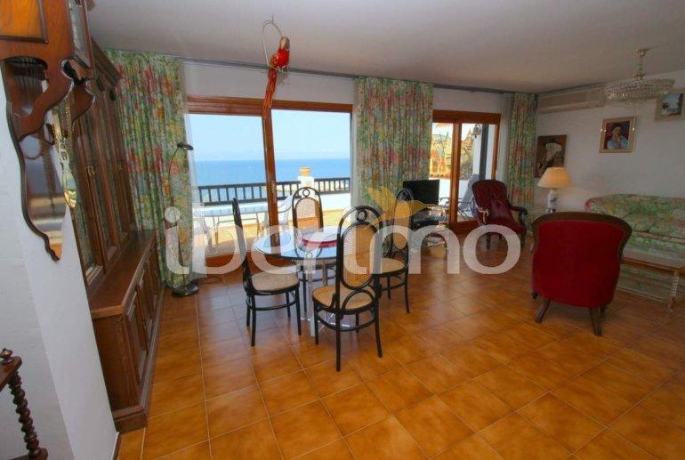 Appartement   à L'Escala pour 6 personnes avec piscine commune et vue mer p6