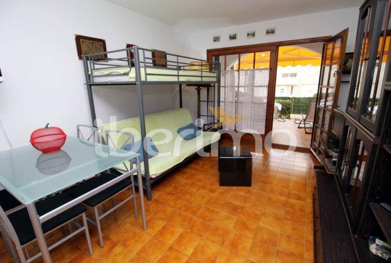Appartement   à L'Escala pour 4 personnes avec piscine commune p8