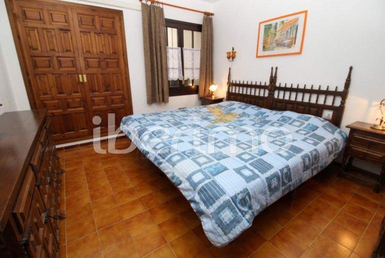 Appartement   à L'Escala pour 4 personnes avec piscine commune p10