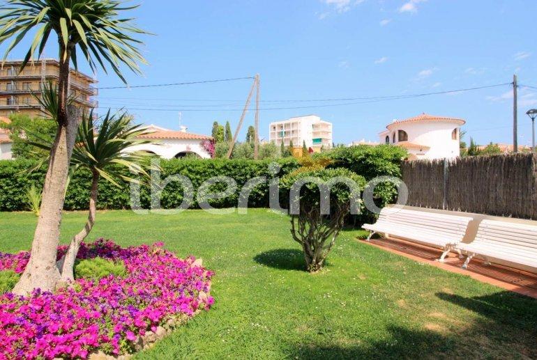Appartement   à L'Escala pour 4 personnes avec piscine commune p13