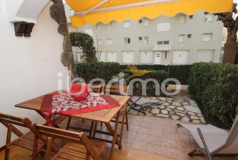 Appartement   à L'Escala pour 4 personnes avec piscine commune p3