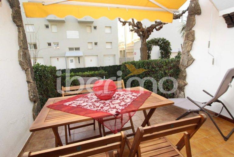 Appartement   à L'Escala pour 4 personnes avec piscine commune p4