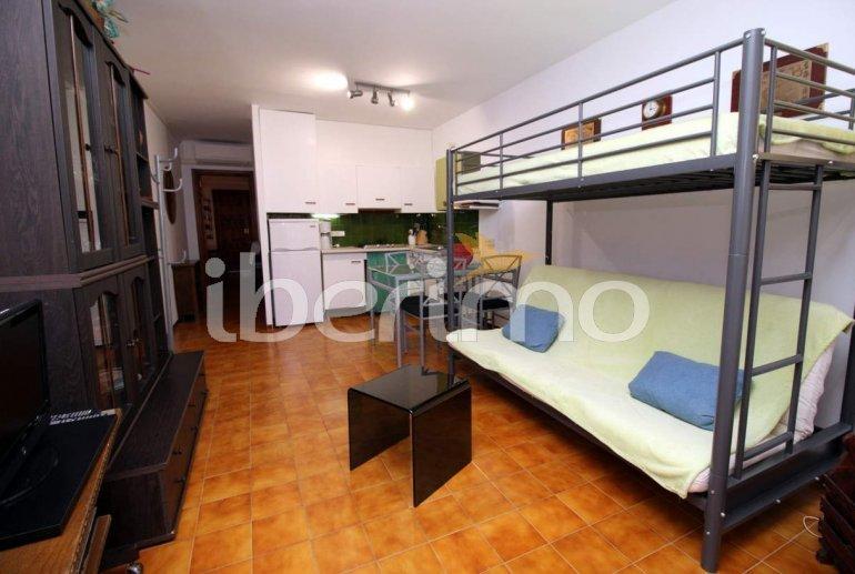 Appartement   à L'Escala pour 4 personnes avec piscine commune p5