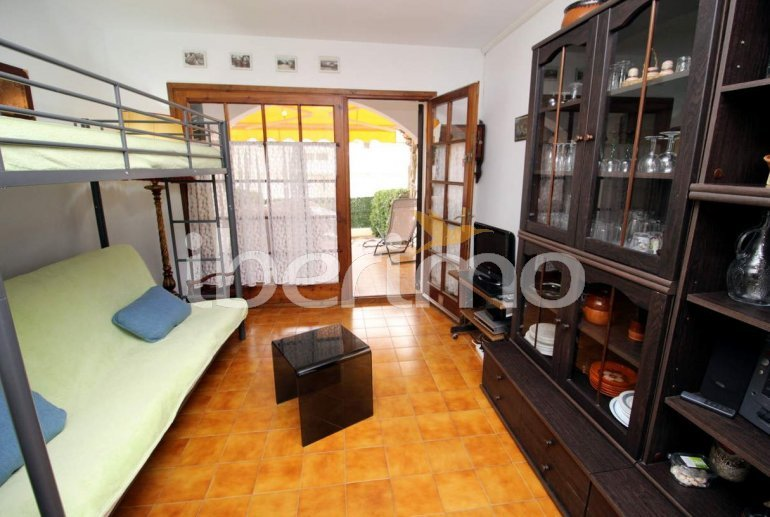 Appartement   à L'Escala pour 4 personnes avec piscine commune p6