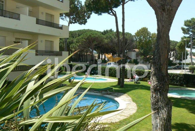 Appartement   à L'Escala pour 4 personnes avec piscine commune p12