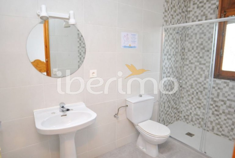 Villa   à Ametlla de Mar pour 12 personnes avec piscine privée, internet et proche mer p12