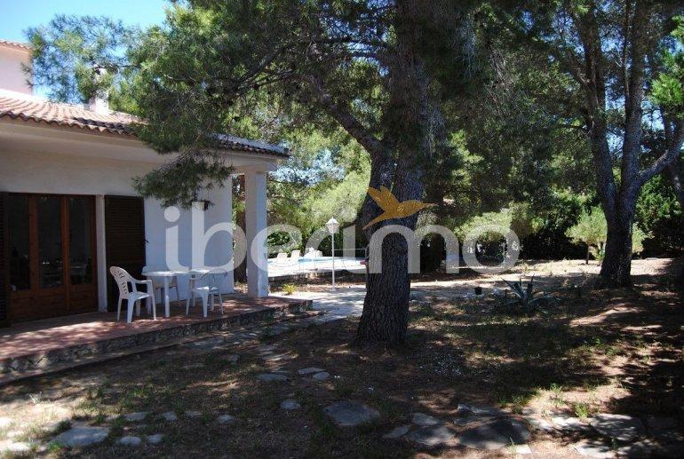 Villa   à Ametlla de Mar pour 12 personnes avec piscine privée, internet et proche mer p4