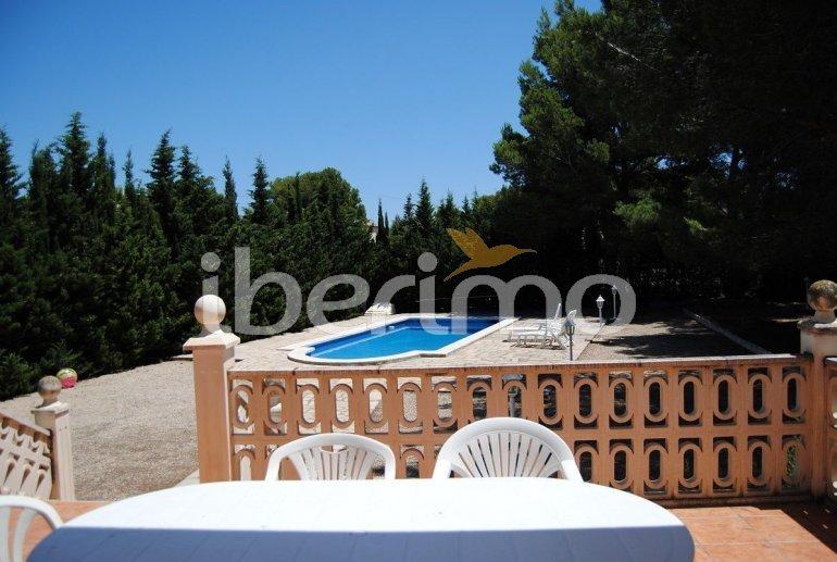 Villa   à Ametlla de Mar pour 12 personnes avec piscine privée, internet et proche mer p1