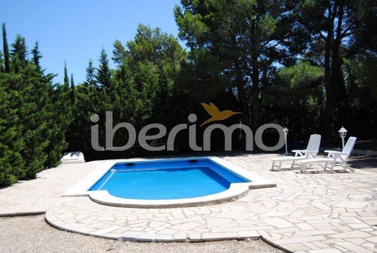 Villa   à Ametlla de Mar pour 12 personnes avec piscine privée, internet et proche mer p2