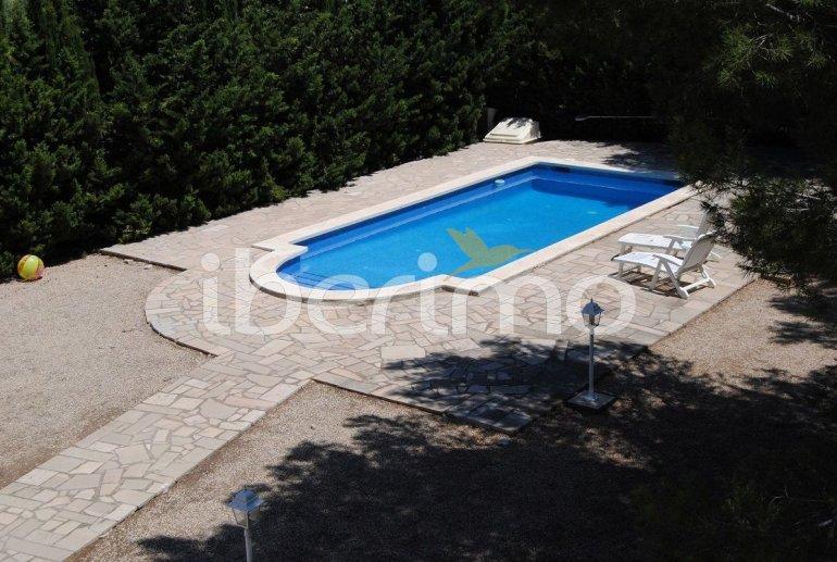 Villa   à Ametlla de Mar pour 12 personnes avec piscine privée, internet et proche mer p3