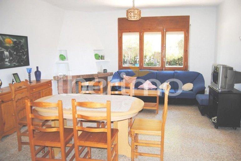 Villa   à Ametlla de Mar pour 12 personnes avec piscine privée, internet et proche mer p6