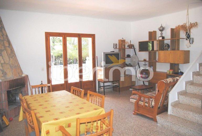 Villa   à Ametlla de Mar pour 12 personnes avec piscine privée, internet et proche mer p13