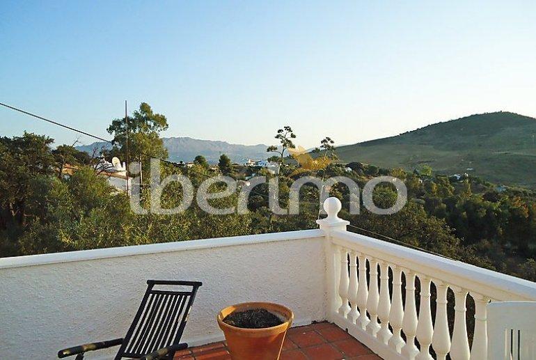 Villa   à La Axarquía - Almogía pour 6 personnes avec piscine privée p3