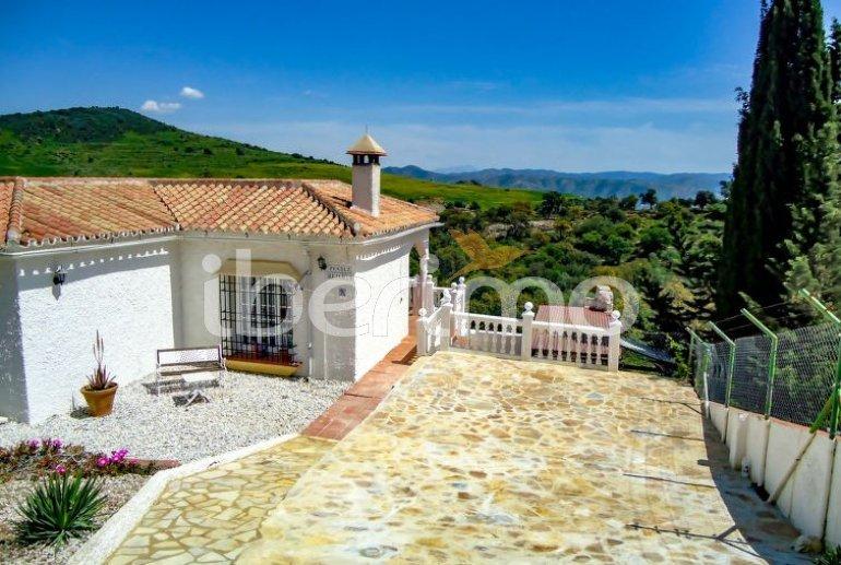 Villa   à La Axarquía - Almogía pour 6 personnes avec piscine privée p5