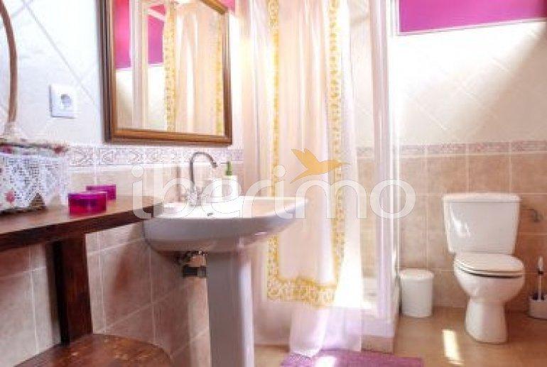 Villa   à Potes pour 4 personnes avec lave-linge p9
