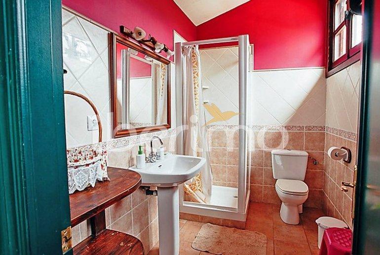 Villa   à Potes pour 4 personnes avec lave-linge p10