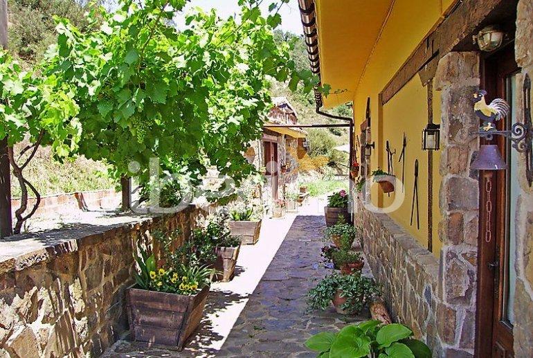 Villa   à Potes pour 4 personnes avec lave-linge p11