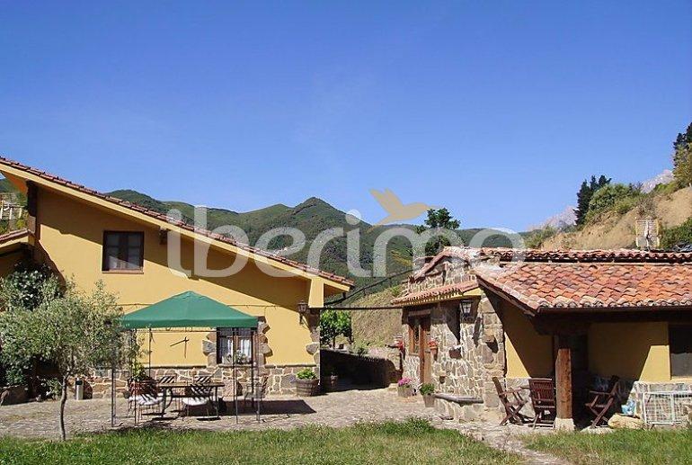 Villa   à Potes pour 4 personnes avec lave-linge p12