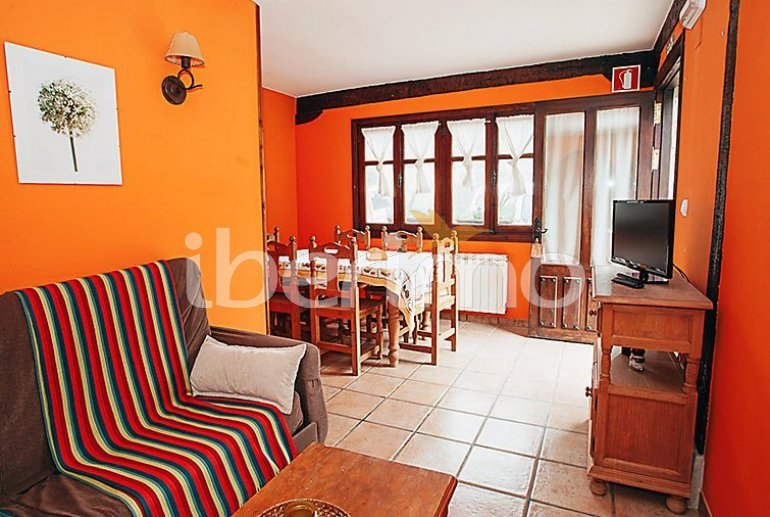 Villa   à Potes pour 4 personnes avec lave-linge p3