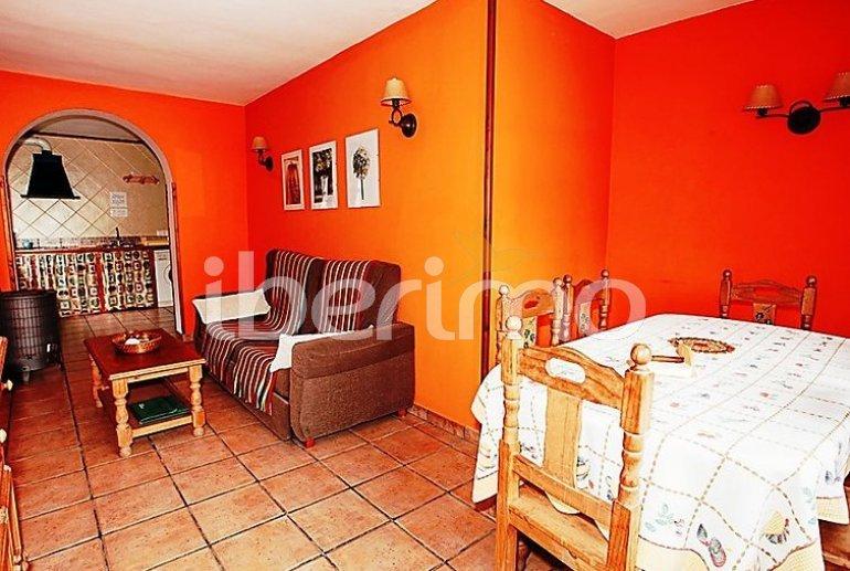 Villa   à Potes pour 4 personnes avec lave-linge p4