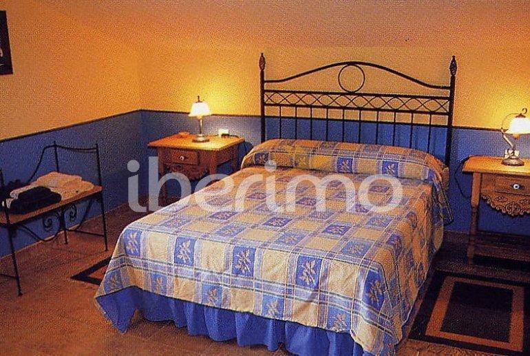Villa   à Potes pour 4 personnes avec lave-linge p7