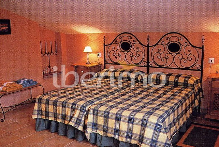Villa   à Potes pour 4 personnes avec lave-linge p8