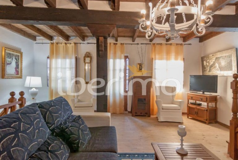 Villa   à Udías pour 6 personnes avec lave-vaisselle p0