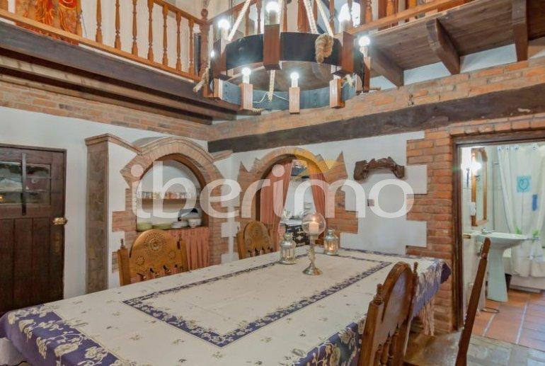 Villa   à Udías pour 6 personnes avec lave-vaisselle p9