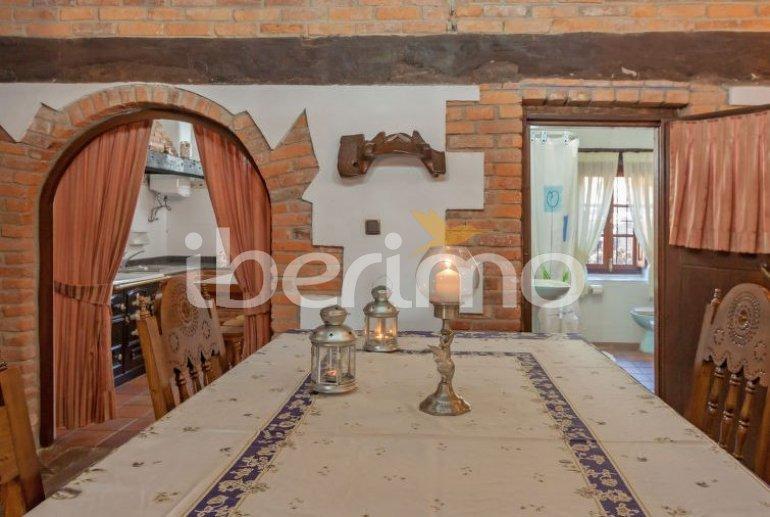 Villa   à Udías pour 6 personnes avec lave-vaisselle p10