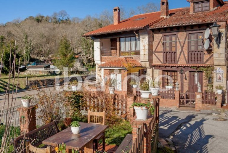 Villa   à Udías pour 6 personnes avec lave-vaisselle p1