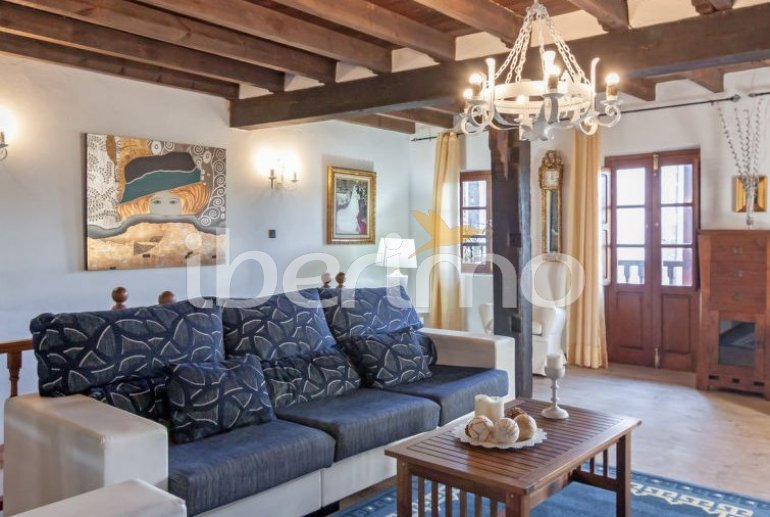 Villa   à Udías pour 6 personnes avec lave-vaisselle p2