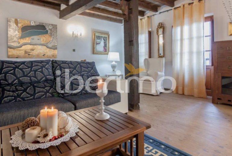 Villa   à Udías pour 6 personnes avec lave-vaisselle p3