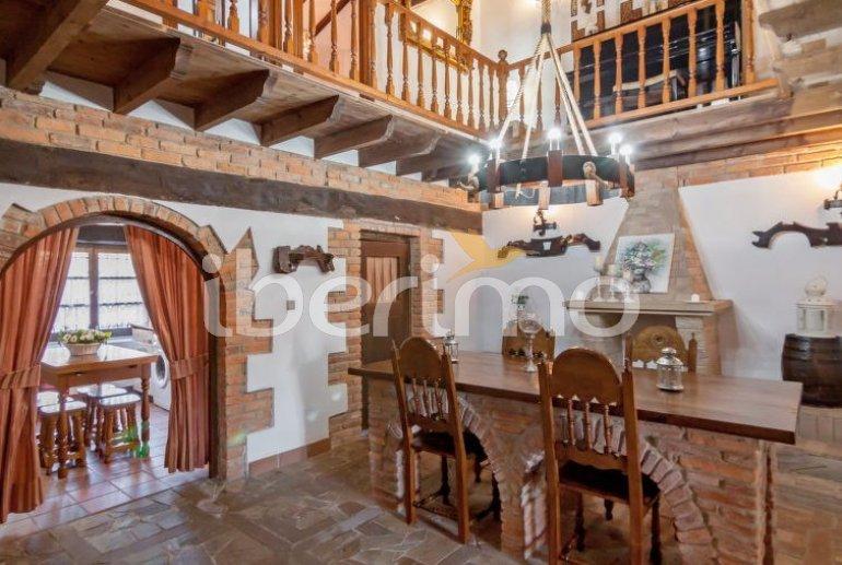 Villa   à Udías pour 6 personnes avec lave-vaisselle p4
