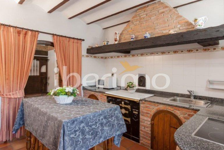 Villa   à Udías pour 6 personnes avec lave-vaisselle p6