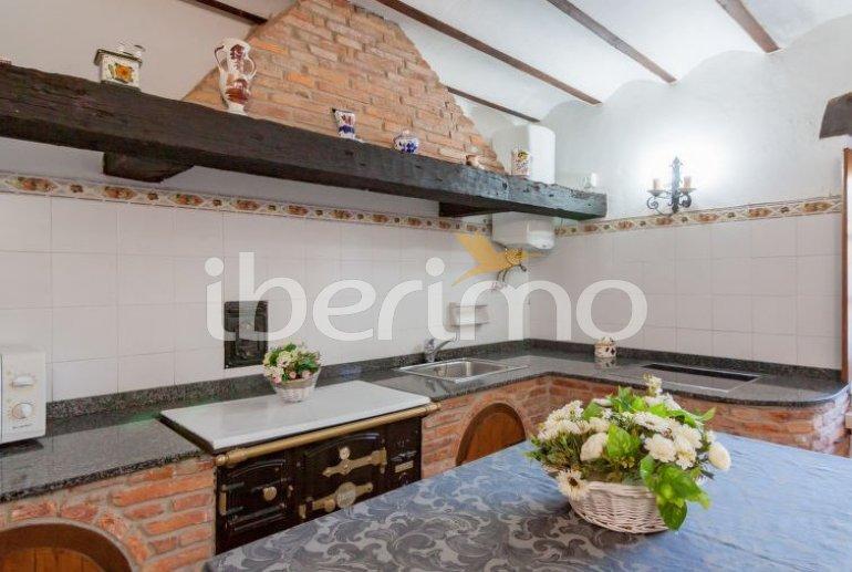 Villa   à Udías pour 6 personnes avec lave-vaisselle p7