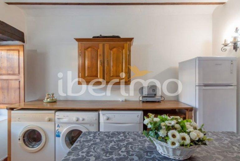 Villa   à Udías pour 6 personnes avec lave-vaisselle p8