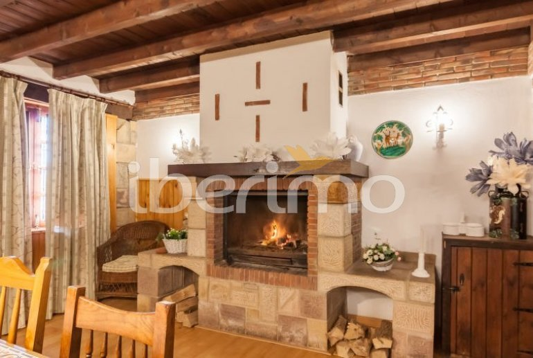 Villa   à Udías pour 8 personnes avec lave-vaisselle p9