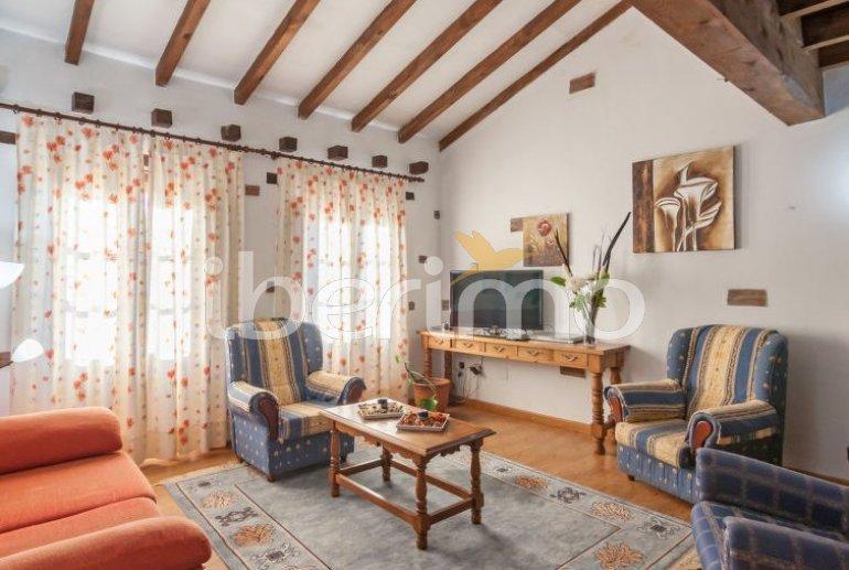 Villa   à Udías pour 8 personnes avec lave-vaisselle p4