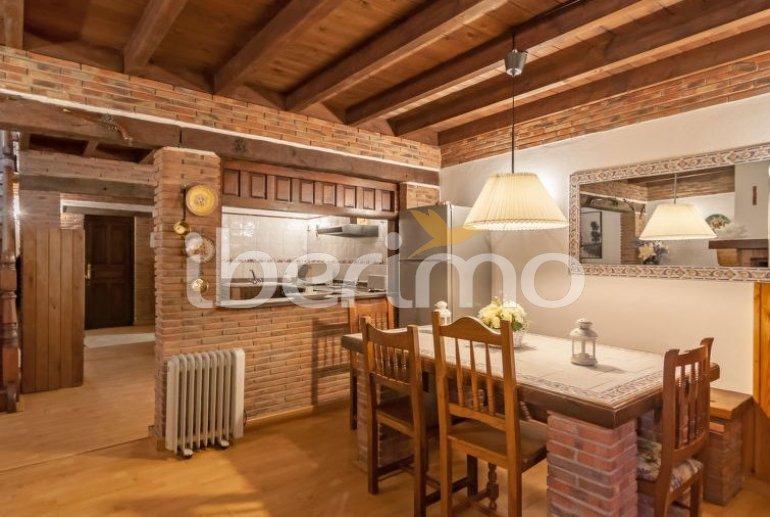 Villa   à Udías pour 8 personnes avec lave-vaisselle p6