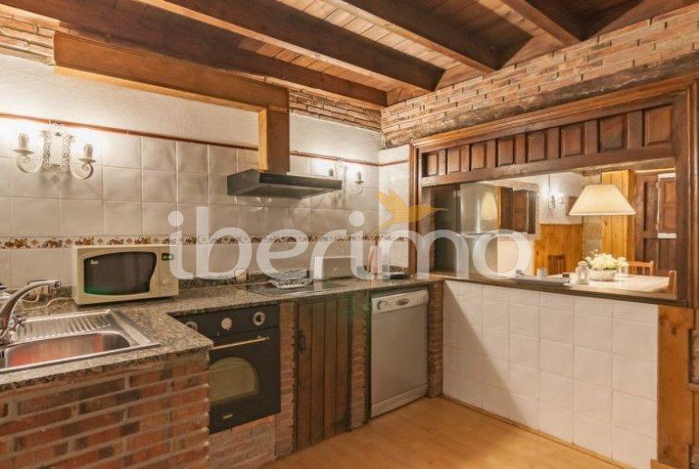 Villa   à Udías pour 8 personnes avec lave-vaisselle p7