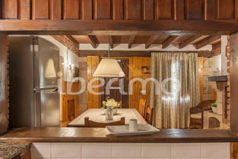 Villa   à Udías pour 8 personnes avec lave-vaisselle p8