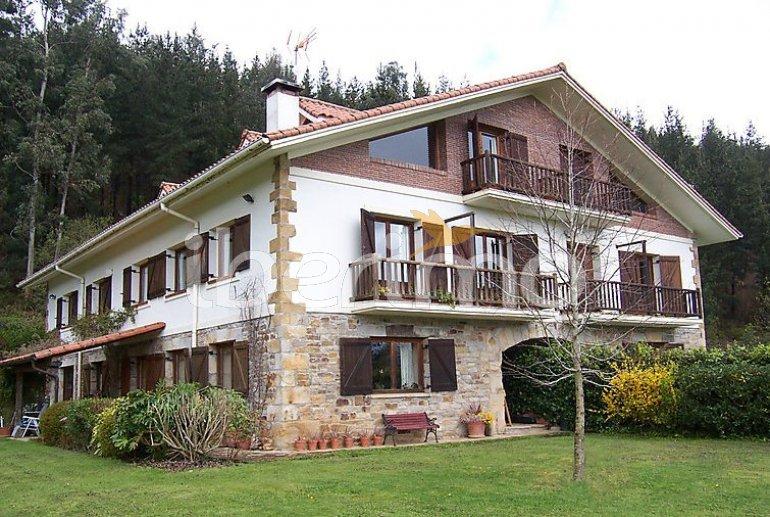 Appartement   à Urdaibai - Busturia pour 6 personnes avec lave-linge p0