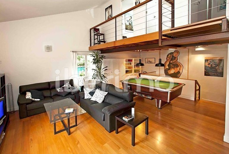 Appartement   à Urdaibai - Busturia pour 6 personnes avec lave-linge p3
