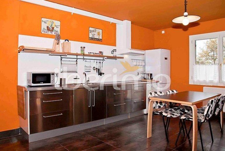 Appartement   à Urdaibai - Busturia pour 6 personnes avec lave-linge p4