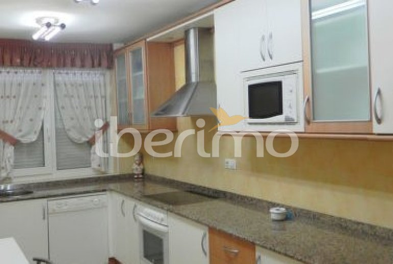Villa   à Arce de Piélagos pour 8 personnes avec lave-vaisselle p5