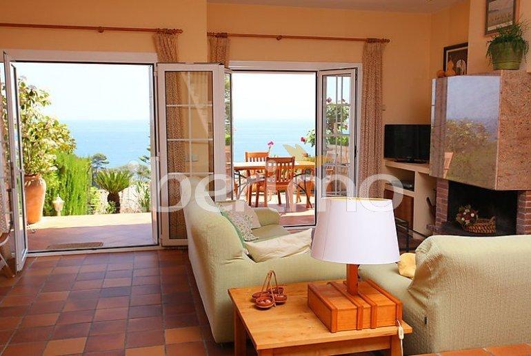 Villa   à Tossa de Mar pour 7 personnes avec piscine commune p9